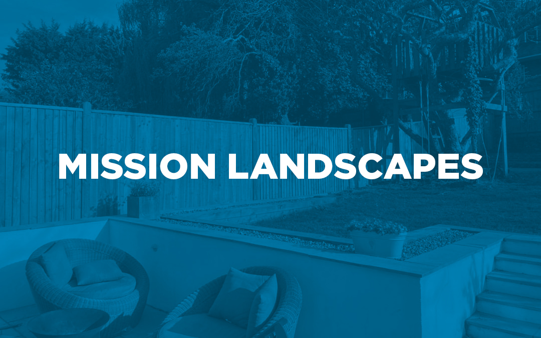 No mission is impossible for landscaping company